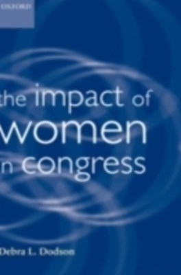 (ebook) Impact of Women in Congress