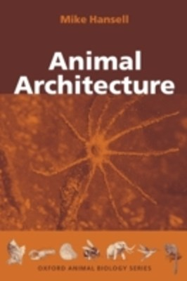 (ebook) Animal Architecture