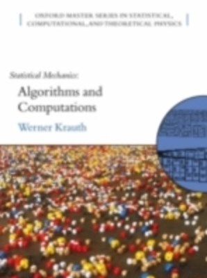 (ebook) Statistical Mechanics: Algorithms and Computations