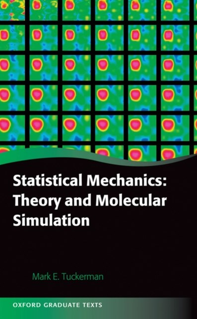 (ebook) Statistical Mechanics: Theory and Molecular Simulation