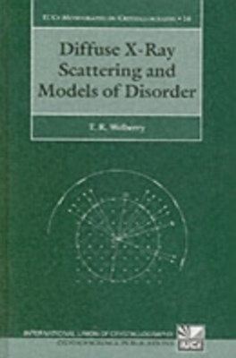 (ebook) Diffuse X-Ray Scattering and Models of Disorder