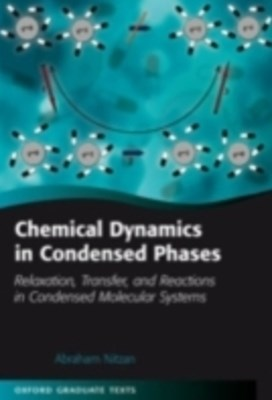 (ebook) Chemical Dynamics in Condensed Phases