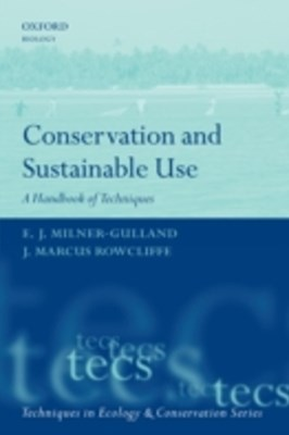 (ebook) Conservation and Sustainable Use