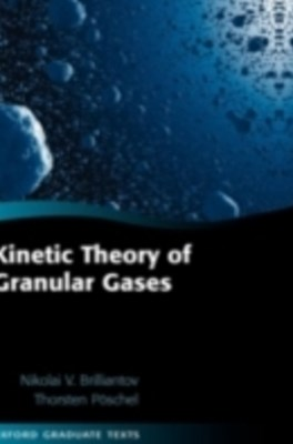 (ebook) Kinetic Theory of Granular Gases
