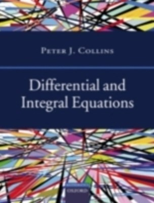 (ebook) Differential and Integral Equations
