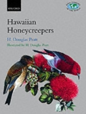 (ebook) Hawaiian Honeycreepers