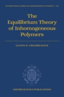 (ebook) Equilibrium Theory of Inhomogeneous Polymers