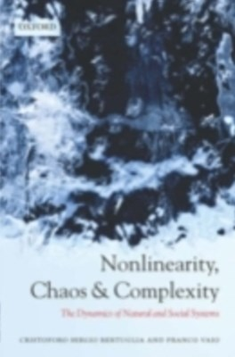 (ebook) Nonlinearity, Chaos, and Complexity