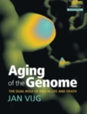 (ebook) Aging of the Genome