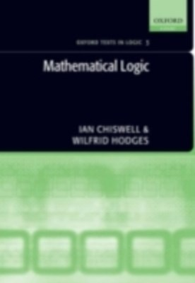 (ebook) Mathematical Logic