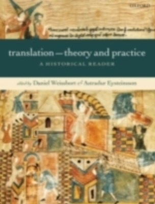 (ebook) Translation - Theory and Practice