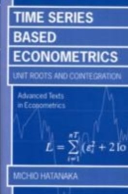 (ebook) Time-Series-Based Econometrics