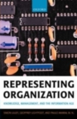 (ebook) Representing Organization