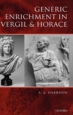(ebook) Generic Enrichment in Vergil and Horace
