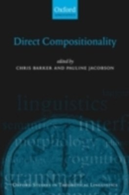 (ebook) Direct Compositionality