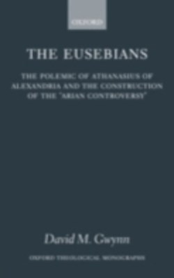 (ebook) Eusebians
