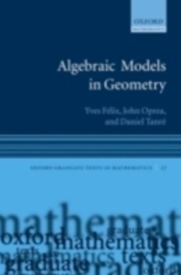 (ebook) Algebraic Models in Geometry