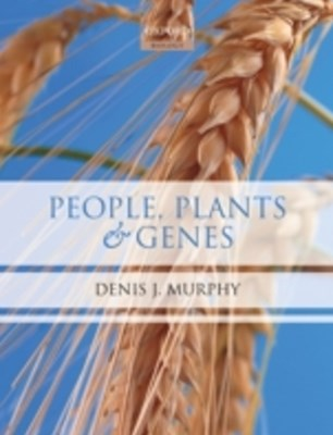 (ebook) People, Plants & Genes