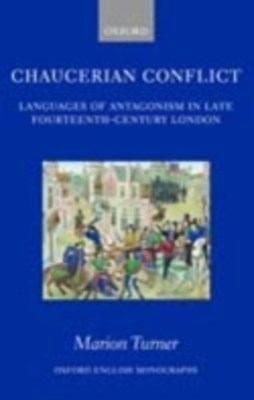 (ebook) Chaucerian Conflict