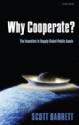 (ebook) Why Cooperate?