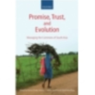(ebook) Promise, Trust and Evolution