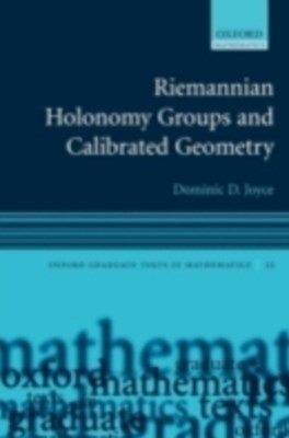 (ebook) Riemannian Holonomy Groups and Calibrated Geometry