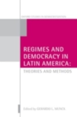 (ebook) Regimes and Democracy in Latin America