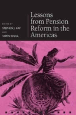 (ebook) Lessons from Pension Reform in the Americas