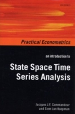 (ebook) Introduction to State Space Time Series Analysis