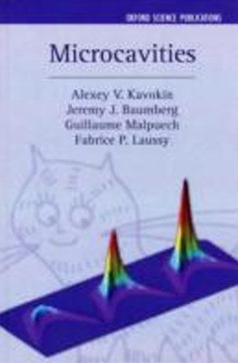 (ebook) Microcavities
