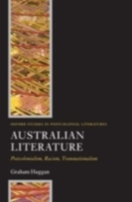 (ebook) Australian Literature