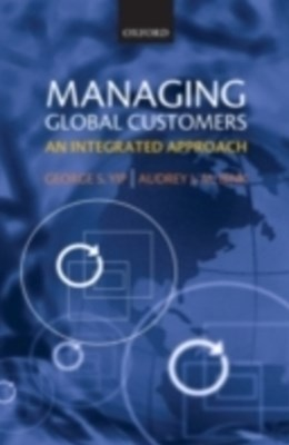 (ebook) Managing Global Customers