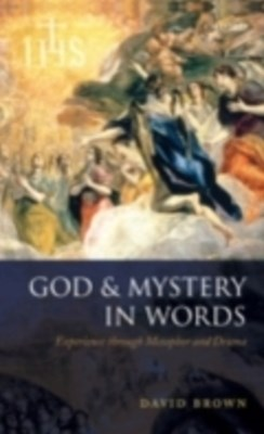 (ebook) God and Mystery in Words