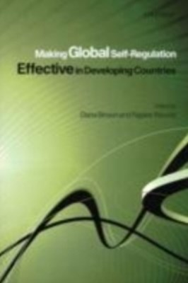 Making Global Self-Regulation Effective in Developing Countries