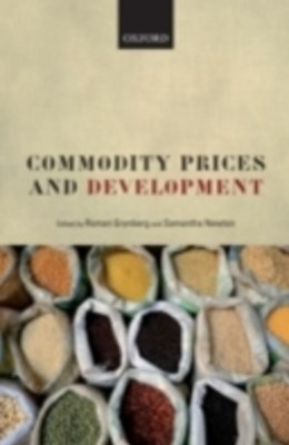 (ebook) Commodity Prices and Development