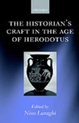 (ebook) Historian's Craft in the Age of Herodotus
