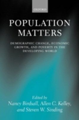 (ebook) Population Matters