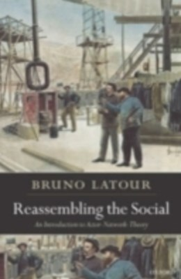 (ebook) Reassembling the Social