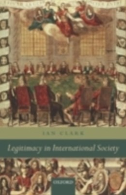 (ebook) Legitimacy in International Society