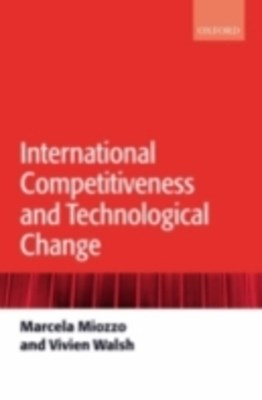 (ebook) International Competitiveness and Technological Change