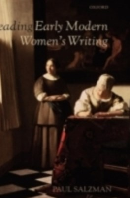 (ebook) Reading Early Modern Women's Writing