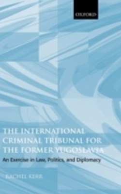 (ebook) International Criminal Tribunal for the Former Yugoslavia