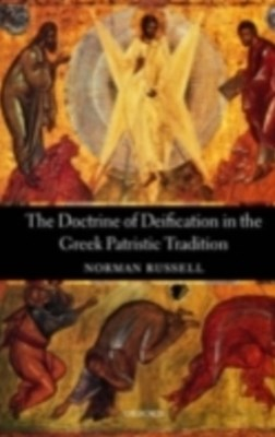 (ebook) Doctrine of Deification in the Greek Patristic Tradition