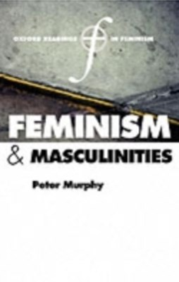 (ebook) Feminism and Masculinities