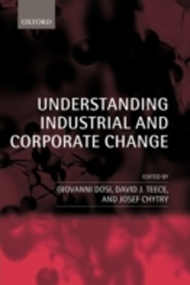 (ebook) Understanding Industrial and Corporate Change