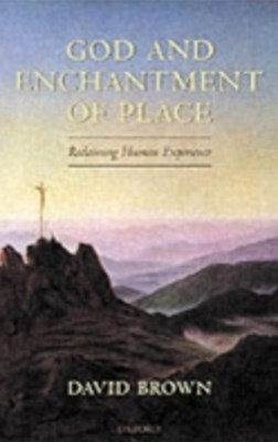 (ebook) God and Enchantment of Place