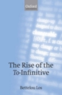 (ebook) Rise of the To-Infinitive