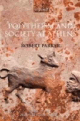 (ebook) Polytheism and Society at Athens