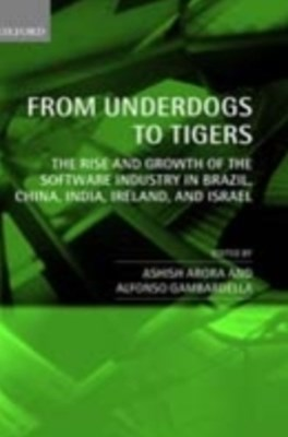 (ebook) From Underdogs to Tigers