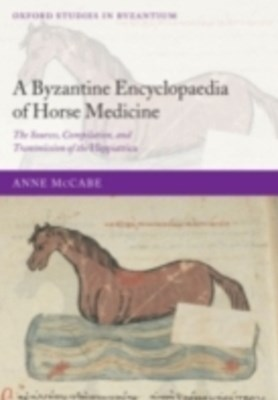 (ebook) Byzantine Encyclopaedia of Horse Medicine